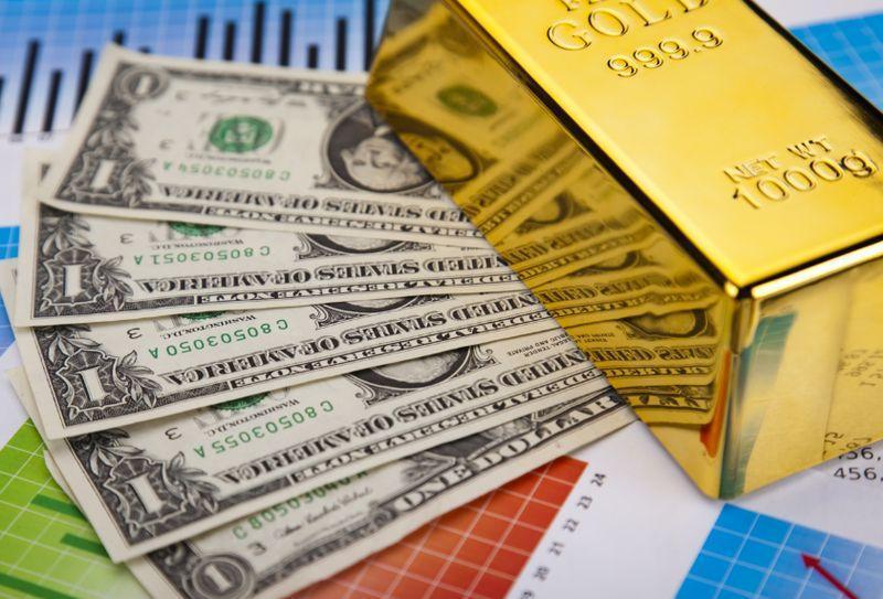 форекс золото торговля