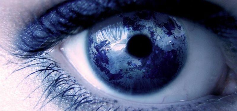 форекс глаз индикатор