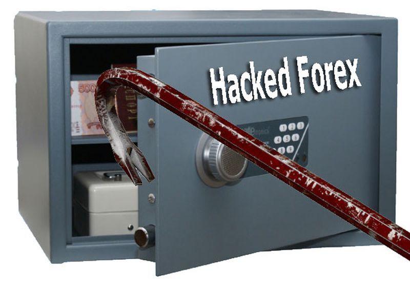 forex hacked pro настройка