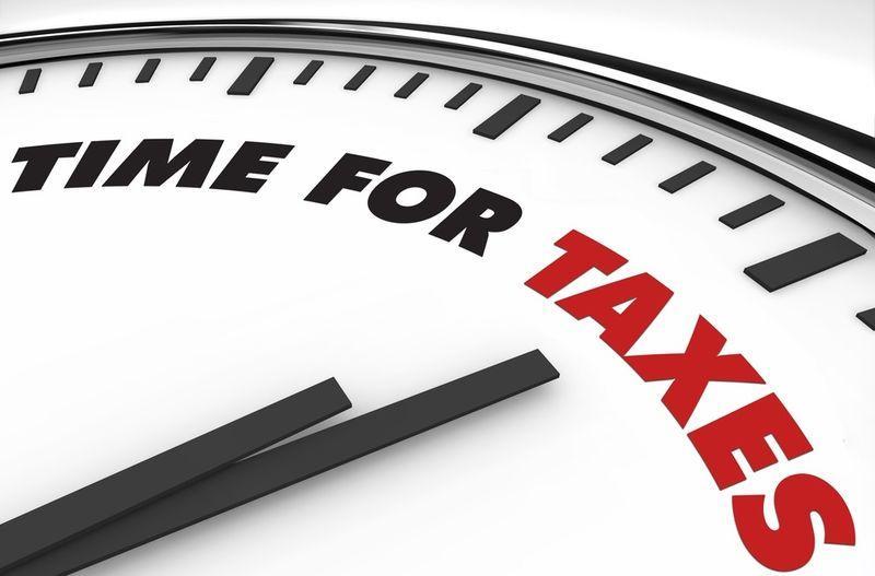 налогообложение форекс