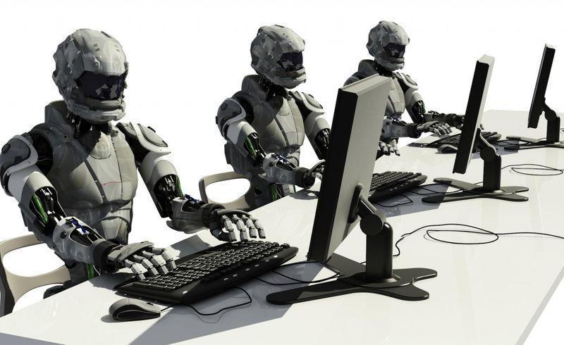 автоматические системы торговли форекс