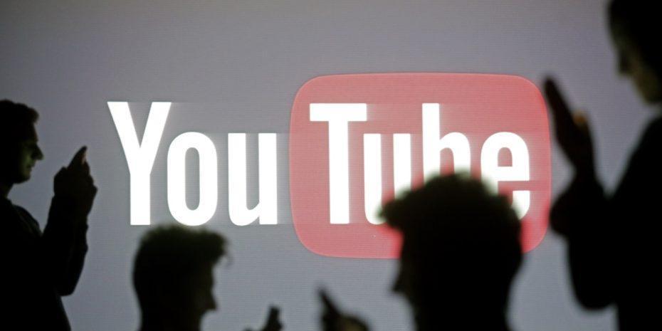 как открыть свой канал на youtube