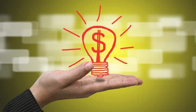 бизнес без вложений идеи