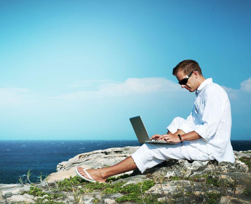 как заработать деньги в интернете быстро и легко