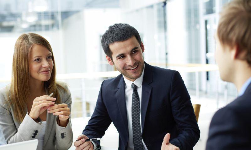 какие задавать вопросы на собеседовании работодателю