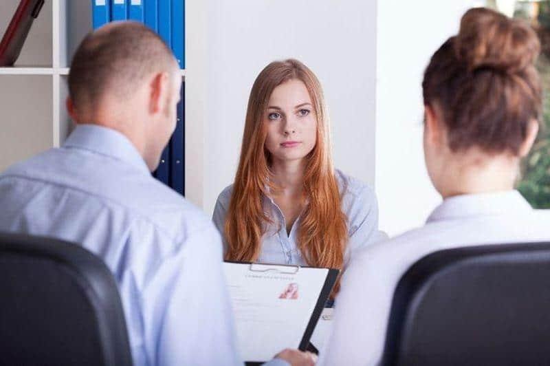 вопросы при собеседовании при приеме на работу и ответы на них