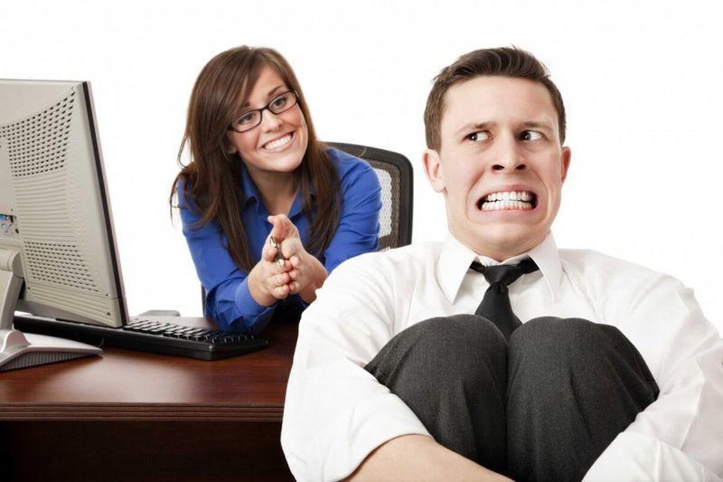 вопросы на собеседовании при приеме на работу и ответы на них
