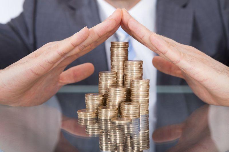 как выгодно вложить деньги в деньги