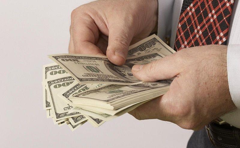 в чем разница выручка и доход