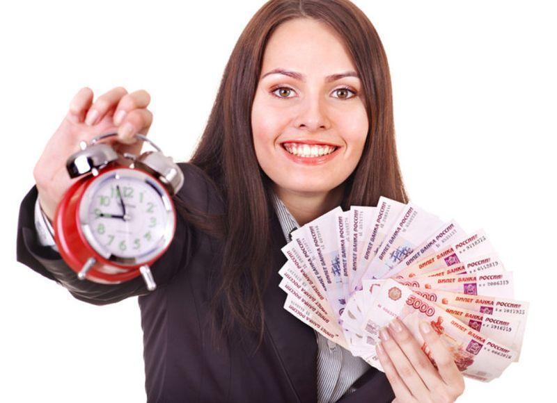 как получить кредит на открытие бизнеса с нуля
