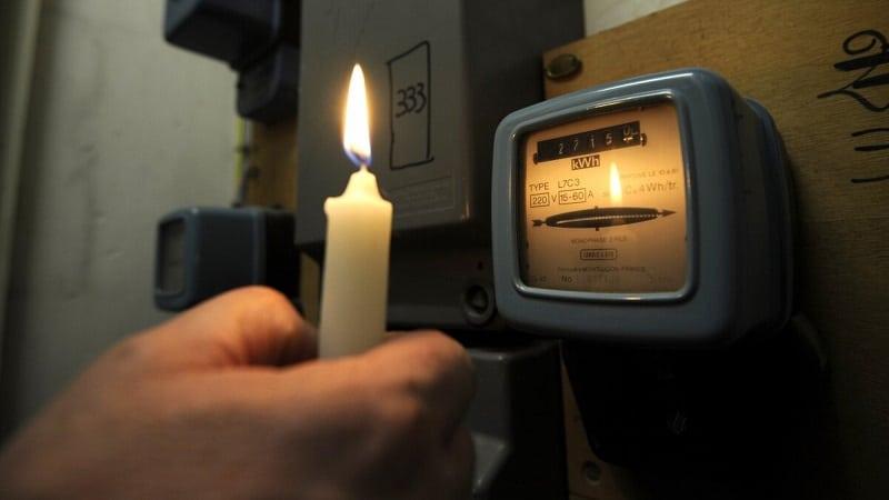 При какой задолженности отключают свет: что об этом говорит закон и как происходит процедура
