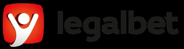 Логотип LegalBet